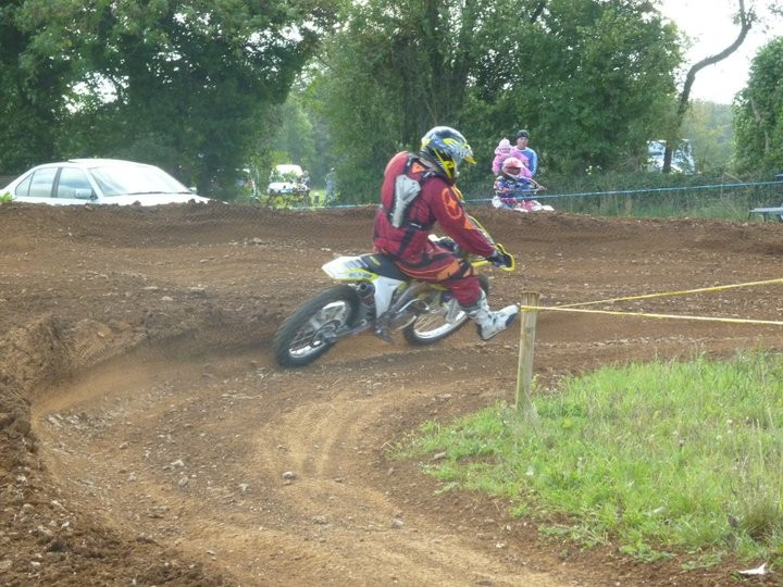 WestonBirt Motocross Track, click to close